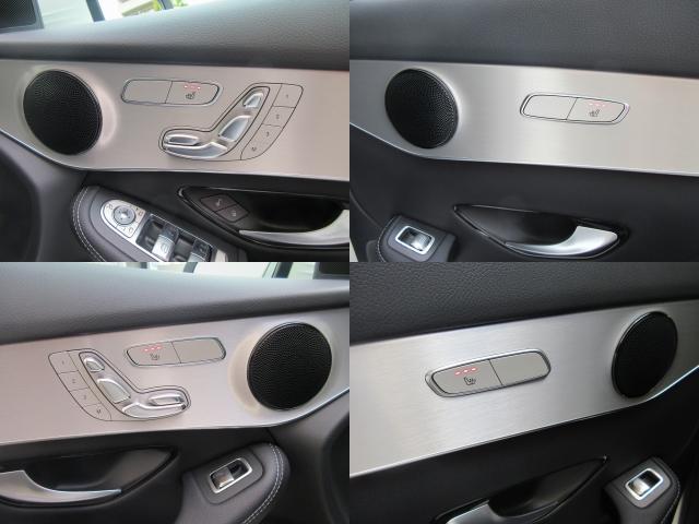 GLC220d 4マチックスポーツ ディーゼルターボ 4WD(8枚目)