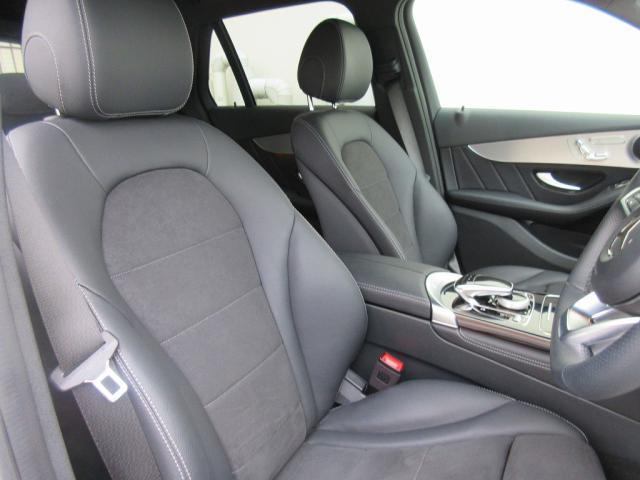 GLC220d 4マチックスポーツ ディーゼルターボ 4WD(4枚目)