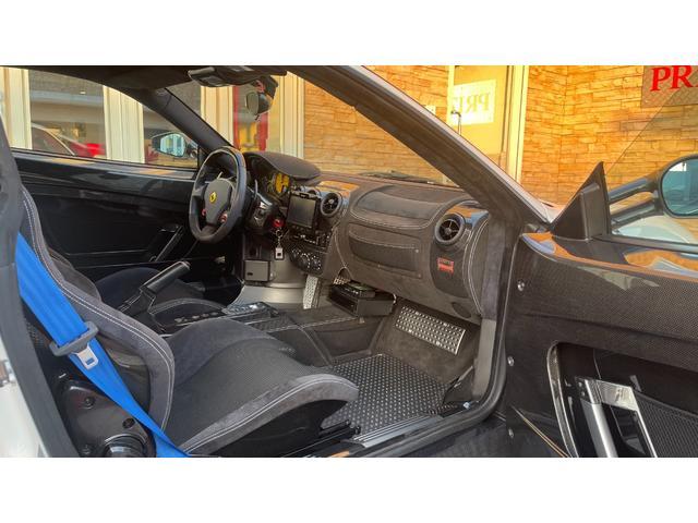 「フェラーリ」「フェラーリ 430スクーデリア」「クーペ」「千葉県」の中古車17
