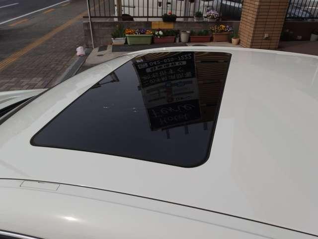 メルセデス・ベンツ M・ベンツ CLK350 アバンギャルド 黒革シート ガラスサンルーフ