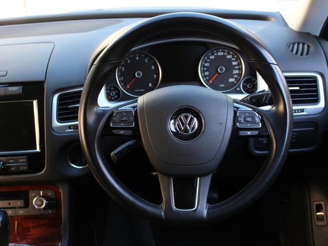 ハンドル擦れなどなく気持ちよく運転頂けます。