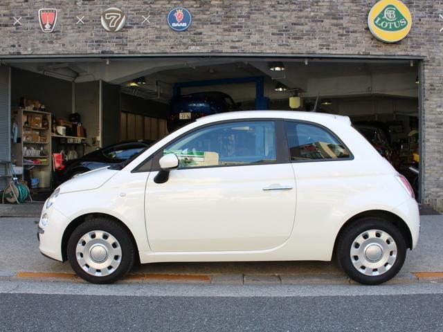 「フィアット」「フィアット 500」「コンパクトカー」「東京都」の中古車6
