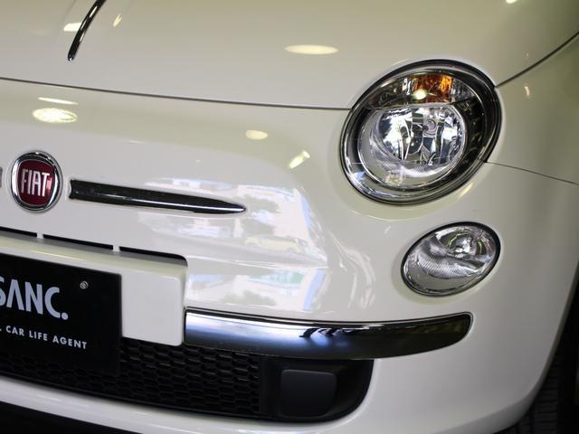 「フィアット」「フィアット 500」「コンパクトカー」「東京都」の中古車22