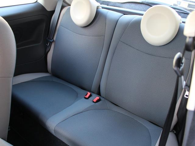 「フィアット」「フィアット 500」「コンパクトカー」「東京都」の中古車34