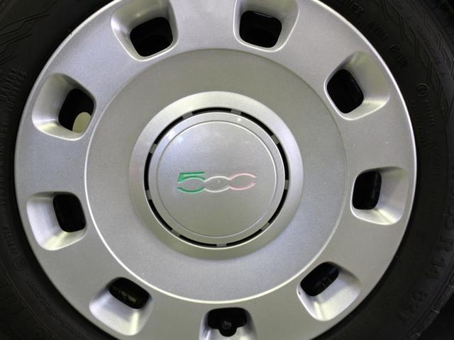 「フィアット」「フィアット 500」「コンパクトカー」「東京都」の中古車35
