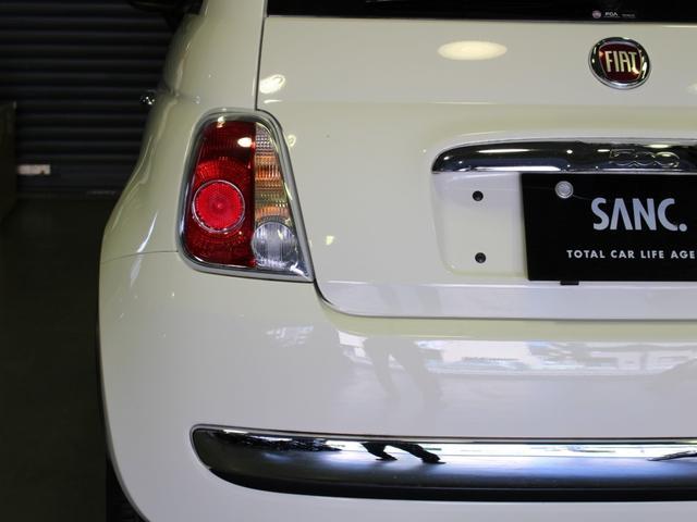 「フィアット」「フィアット 500」「コンパクトカー」「東京都」の中古車37
