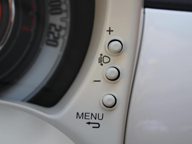 「フィアット」「フィアット 500」「コンパクトカー」「東京都」の中古車52