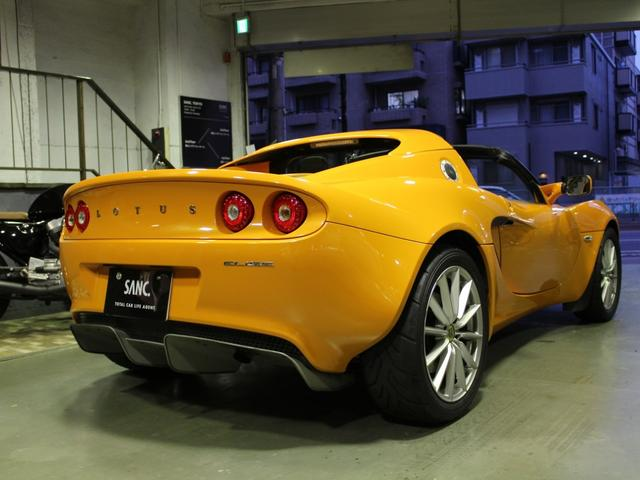 「ロータス」「ロータス エリーゼ」「オープンカー」「東京都」の中古車33