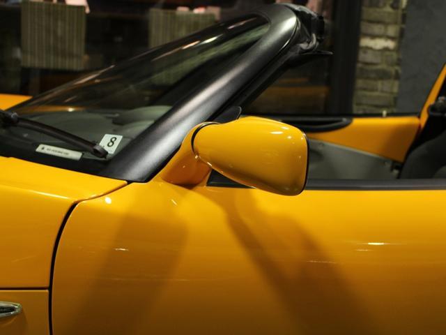「ロータス」「ロータス エリーゼ」「オープンカー」「東京都」の中古車45