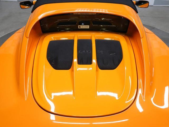 「ロータス」「ロータス エリーゼ」「オープンカー」「東京都」の中古車57