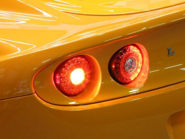 「ロータス」「ロータス エリーゼ」「オープンカー」「東京都」の中古車60