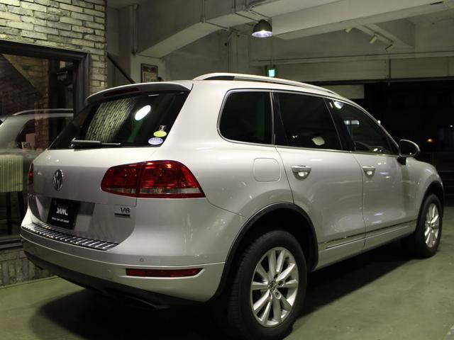 「フォルクスワーゲン」「VW トゥアレグ」「SUV・クロカン」「東京都」の中古車6