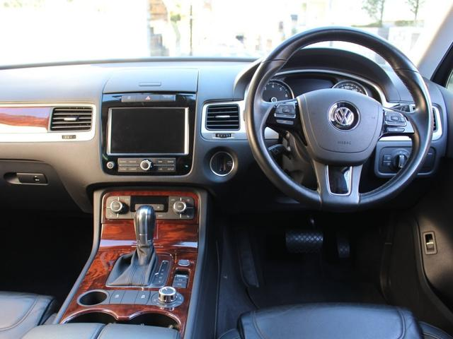 「フォルクスワーゲン」「VW トゥアレグ」「SUV・クロカン」「東京都」の中古車14