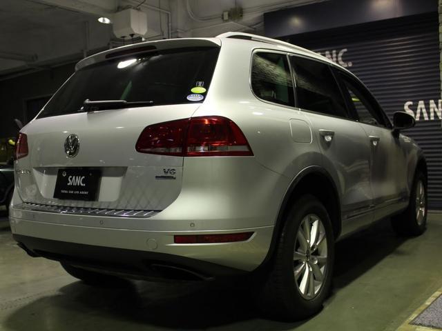 「フォルクスワーゲン」「VW トゥアレグ」「SUV・クロカン」「東京都」の中古車44