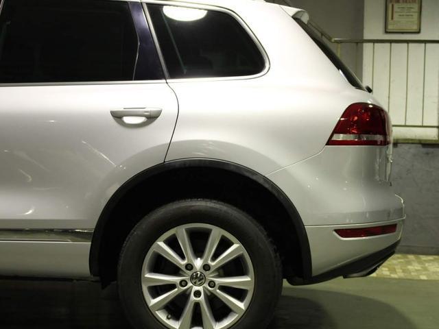 「フォルクスワーゲン」「VW トゥアレグ」「SUV・クロカン」「東京都」の中古車45