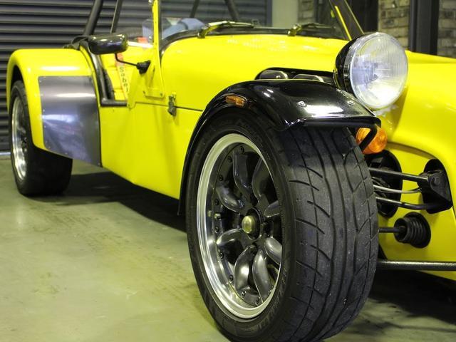 「その他」「バーキン7」「オープンカー」「東京都」の中古車28