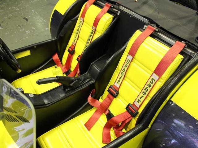「その他」「バーキン7」「オープンカー」「東京都」の中古車45