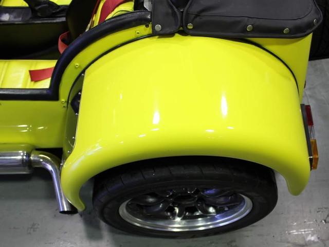 「その他」「バーキン7」「オープンカー」「東京都」の中古車49