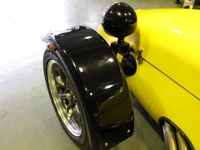 「その他」「バーキン7」「オープンカー」「東京都」の中古車54