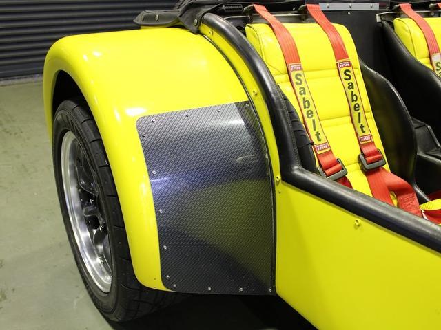 「その他」「バーキン7」「オープンカー」「東京都」の中古車56