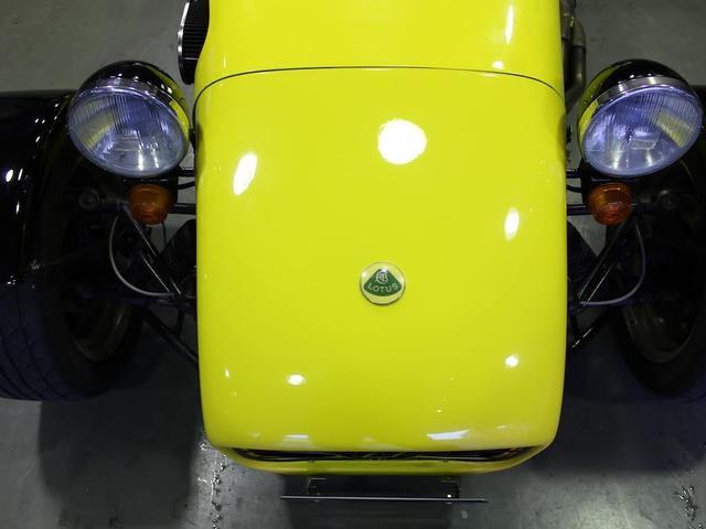 「その他」「バーキン7」「オープンカー」「東京都」の中古車59