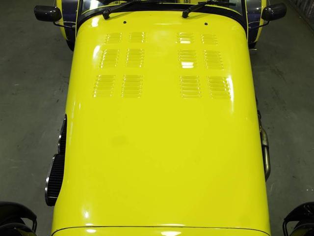 「その他」「バーキン7」「オープンカー」「東京都」の中古車61