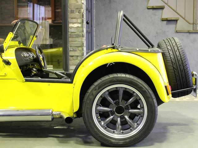「その他」「バーキン7」「オープンカー」「東京都」の中古車76