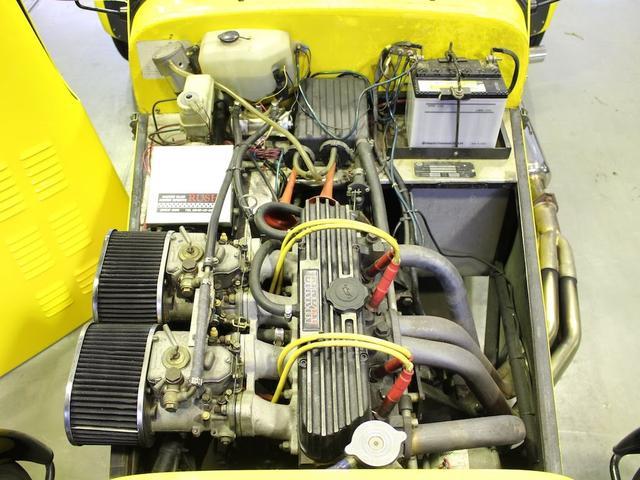 「その他」「バーキン7」「オープンカー」「東京都」の中古車80