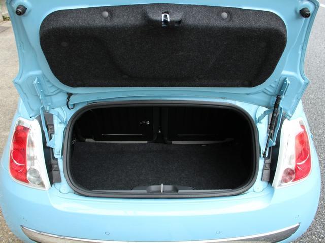 「フィアット」「フィアット 500C」「コンパクトカー」「東京都」の中古車18