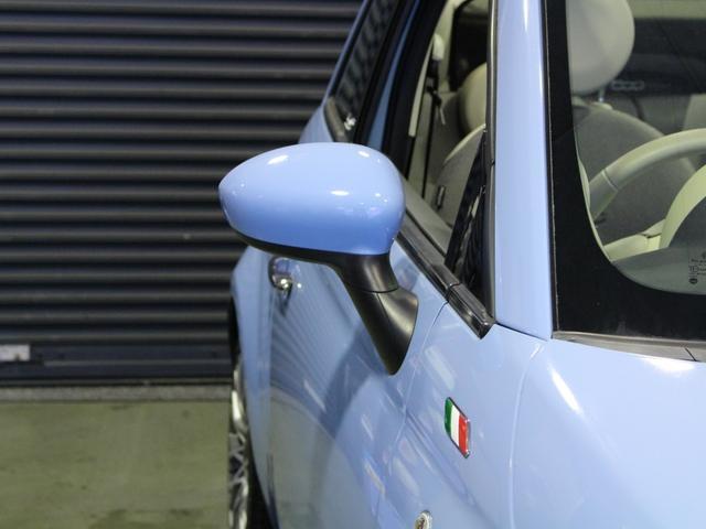 「フィアット」「フィアット 500C」「コンパクトカー」「東京都」の中古車56