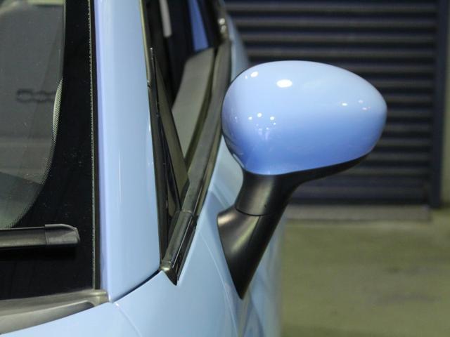 「フィアット」「フィアット 500C」「コンパクトカー」「東京都」の中古車57