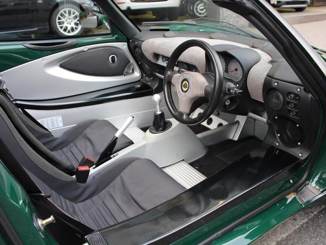 「ロータス」「ロータス エリーゼ」「オープンカー」「東京都」の中古車9