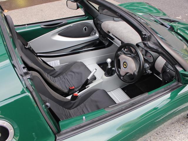 「ロータス」「ロータス エリーゼ」「オープンカー」「東京都」の中古車53