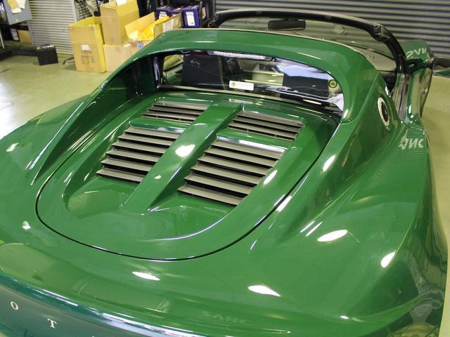 「ロータス」「ロータス エリーゼ」「オープンカー」「東京都」の中古車61