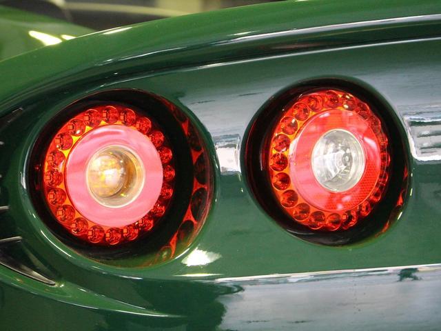 「ロータス」「ロータス エリーゼ」「オープンカー」「東京都」の中古車64