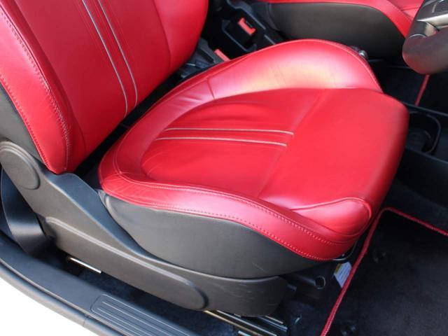 「アバルト」「500」「コンパクトカー」「東京都」の中古車25