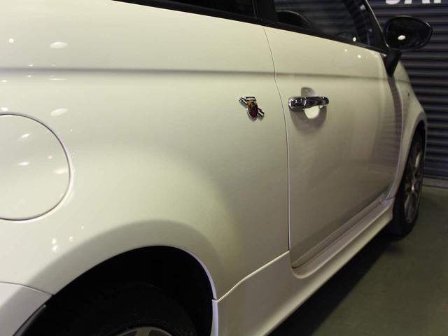 「アバルト」「500」「コンパクトカー」「東京都」の中古車34