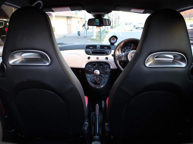 「アバルト」「500」「コンパクトカー」「東京都」の中古車41
