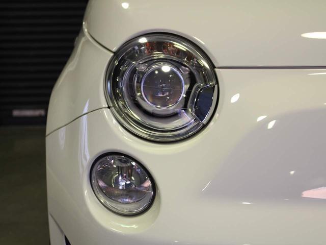 「アバルト」「500」「コンパクトカー」「東京都」の中古車49