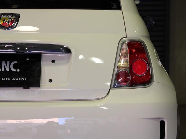 「アバルト」「500」「コンパクトカー」「東京都」の中古車50