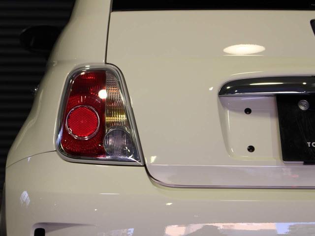 「アバルト」「500」「コンパクトカー」「東京都」の中古車54