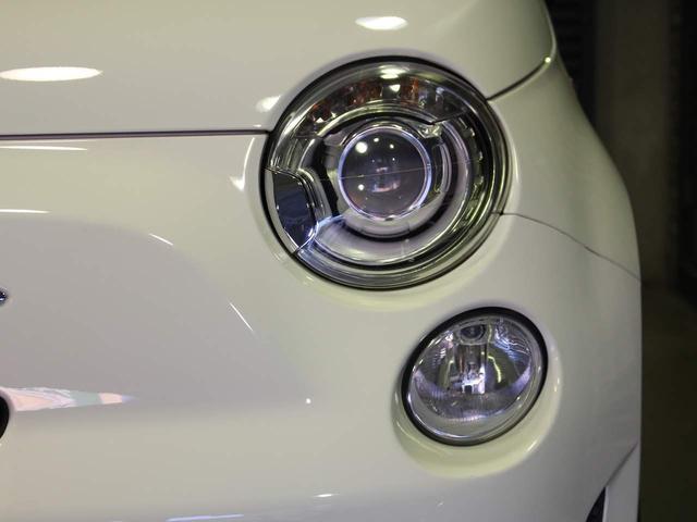 「アバルト」「500」「コンパクトカー」「東京都」の中古車60