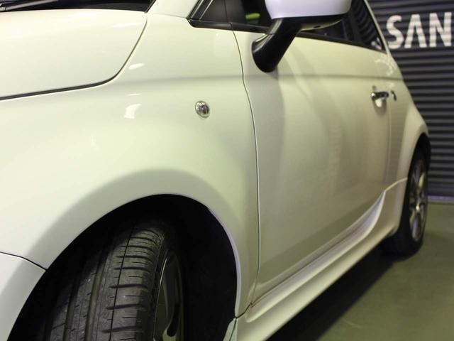 「アバルト」「500」「コンパクトカー」「東京都」の中古車71