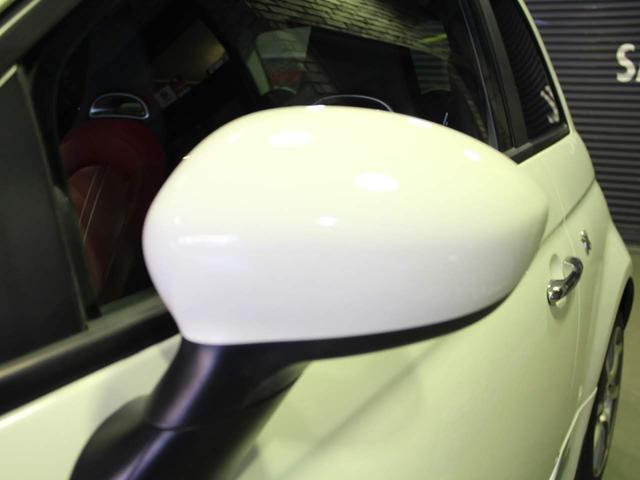 「アバルト」「500」「コンパクトカー」「東京都」の中古車76