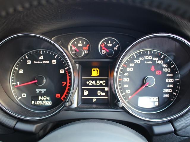 2.0TFSI クワトロ 禁煙車両 ビルシュタイン車高調 クルーズコントロール 純正18AW バイキセノンヘッドライト LEDポジショニングライト LEDライセンスプレート 純正ナビフルセグTV Bluetooth ETC(16枚目)