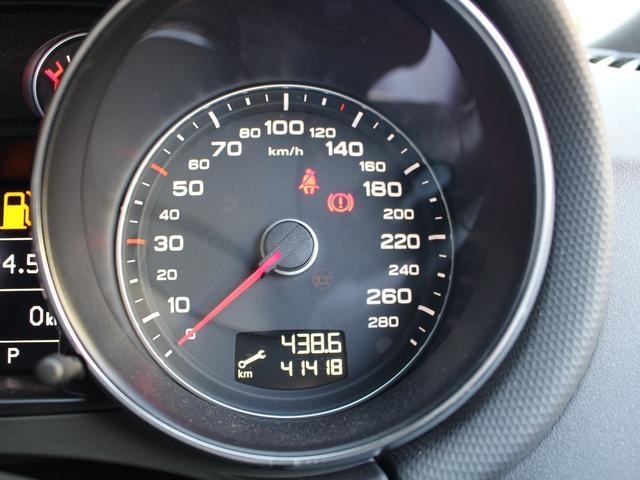 2.0TFSI クワトロ 禁煙車両 ビルシュタイン車高調 クルーズコントロール 純正18AW バイキセノンヘッドライト LEDポジショニングライト LEDライセンスプレート 純正ナビフルセグTV Bluetooth ETC(30枚目)
