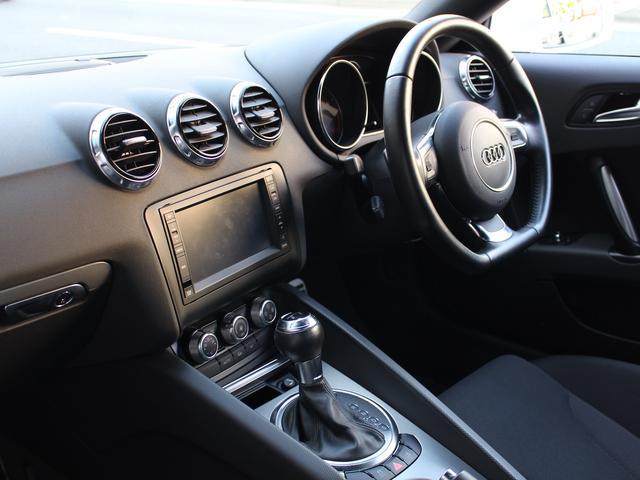 2.0TFSI クワトロ 禁煙車両 ビルシュタイン車高調 クルーズコントロール 純正18AW バイキセノンヘッドライト LEDポジショニングライト LEDライセンスプレート 純正ナビフルセグTV Bluetooth ETC(50枚目)