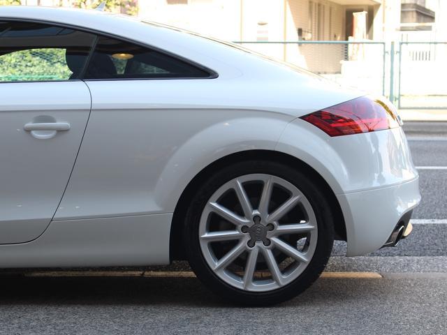 2.0TFSI クワトロ 禁煙車両 ビルシュタイン車高調 クルーズコントロール 純正18AW バイキセノンヘッドライト LEDポジショニングライト LEDライセンスプレート 純正ナビフルセグTV Bluetooth ETC(52枚目)