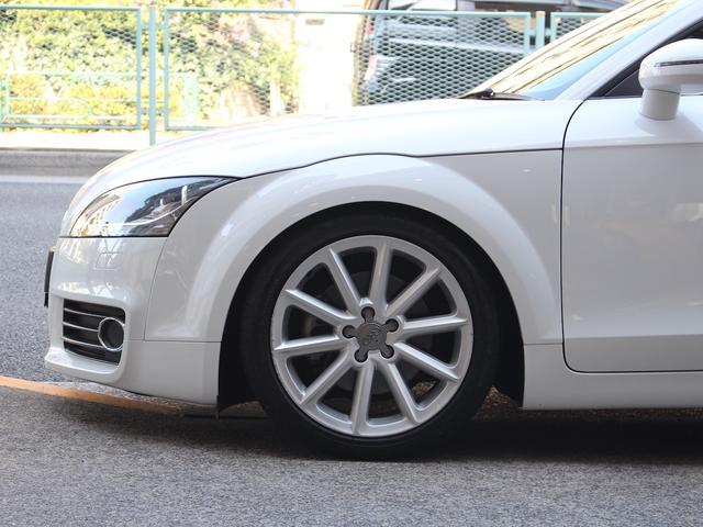 2.0TFSI クワトロ 禁煙車両 ビルシュタイン車高調 クルーズコントロール 純正18AW バイキセノンヘッドライト LEDポジショニングライト LEDライセンスプレート 純正ナビフルセグTV Bluetooth ETC(54枚目)