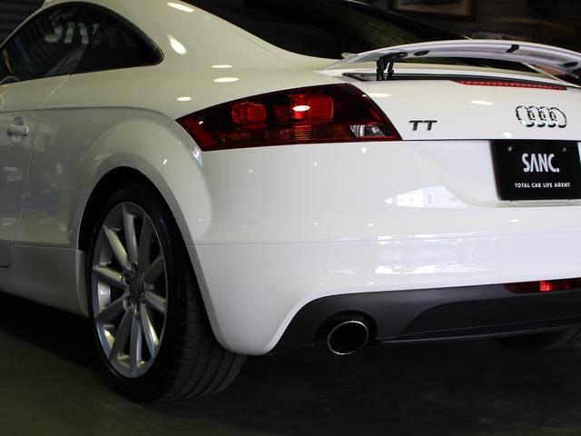 2.0TFSI クワトロ 禁煙車両 ビルシュタイン車高調 クルーズコントロール 純正18AW バイキセノンヘッドライト LEDポジショニングライト LEDライセンスプレート 純正ナビフルセグTV Bluetooth ETC(60枚目)